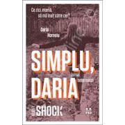 Simplu, Daria
