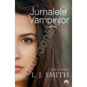 Fantoma (Jurnalele Vampirilor: Vanatorii - volumul1)