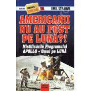 Americanii nu a fost pe luna?! Mistificarile programului APOLLO. Omul pe LUNA
