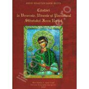 Cantari la Vecernie, Utrenie si Paraclisul Sfantului Ioan Rusul