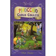 Carlo Collodi. Pinocchio