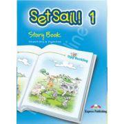Curs pentru limba engleza Set Sail 1 - Poveste audio CD - the ugly duckling