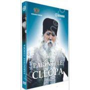 DVD - Parintele Cleopa