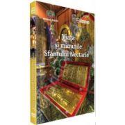 DVD - Viata si minunile Sfantului Nectarie