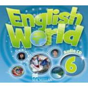 English World 6 Class Audio CD (3)