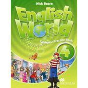 English World Level 4. Grammar Practice Book