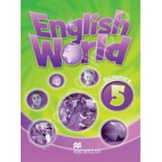 English World Level 5. Grammar Practice Book