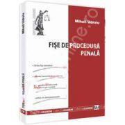 Fise de procedura penala (Mihail Udroiu)
