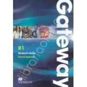 Gateway B1 Student's Book (Multi level course)