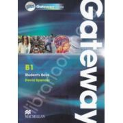Gateway B1 Student's Book plus Gateway online (Multi level course)