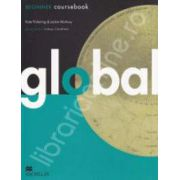 Global Beginner Student's Book with eWorkbook
