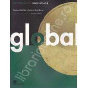 Global Intermediate Coursebook (Level 6)