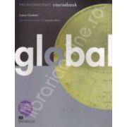 Global Pre-intermediate Coursebook (Level 6)