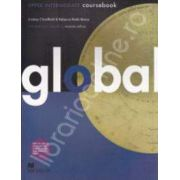 Global Upper Intermediate Coursebook (Level 6)