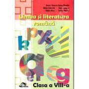 Limba si literatura romana clasa a VIII-a. Culegere