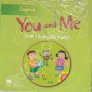 Macmillan English for - You and Me Audio CDs 1 - 2 - Level 1