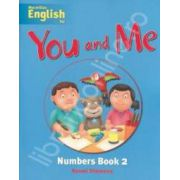 Macmillan English for - You and Me Numbers Book - Level 2