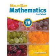 Macmillan Mathematics 2B Pupil's Book