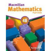 Macmillan Mathematics 4B Pupil's Book
