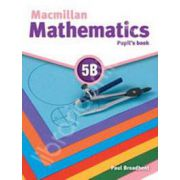 Macmillan Mathematics 5B Pupil's Book