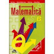 Matematica clasa a VIII-a (Culegere de probleme)