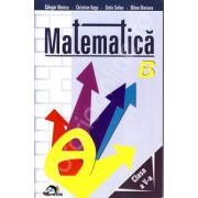 Matematica clasa a V-a (Culegere de probleme)