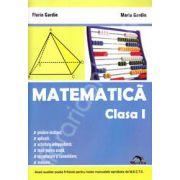 Matematica culegere pentru clasa I