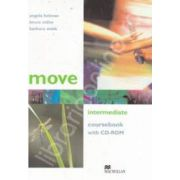 Move Intermediate coursebook with CD-ROM