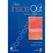 New Inside Out Intermediate Workbook with Answer Key with Audio CD