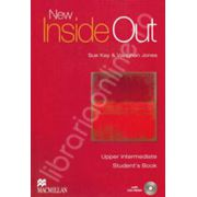 New Inside Out Upper Intermediate Student's Book with CD-ROM
