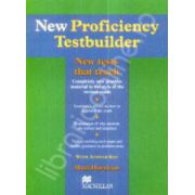 New Proficiency Testbuilder