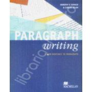 Paragraph writing FRM sentence to paragraph