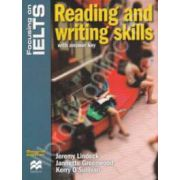 Reading and writing skills with answer key - Focusing on IELTS