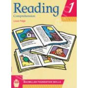 Reading level 1 comprehension. Pupil's Book