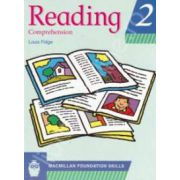 Reading level 2 comprehension. Pupil's Book