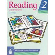 Reading level 2 comprehension. Pupil's Book
