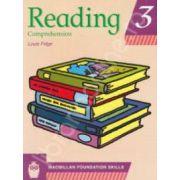 Reading level 3 comprehension. Pupil's Book