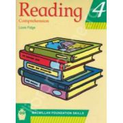Reading level 4 comprehension. Pupil's Book