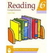 Reading level 6 comprehension. Pupil's Book