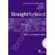 Straightforward Advanced Teacher's Book and Resource Pack