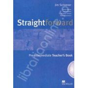 Straightforward Pre-Intermediate Teacher's Book