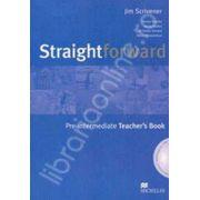 Straightforward Pre-Intermediate Teacher's Book