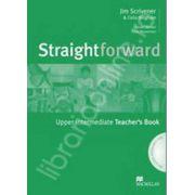 Straightforward Upper Intermediate Teacher's Book and Resource Pack