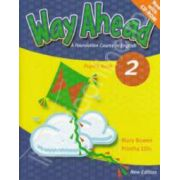Way Ahead 2 Pupils Book with CD-Rom. Manual de limba engleza pentru clasa a IV-a