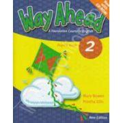 Way Ahead 2 Pupils Book with CD-Rom. Manual de limba engleza pentru clasa a IV-a