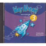 Way Ahead 3 Story Audio CD