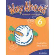 Way Ahead Workbook 6. Caiet de limba engleza pentru clasa a VIII-a