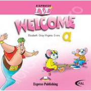 Welcome starter A - DVD
