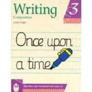 Writing composition skills 3. Pupil's Book
