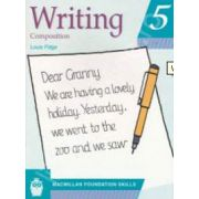 Writing composition skills 5. Pupil's Book